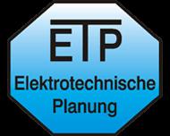 Ing.- Büro ETP GmbH - Logo