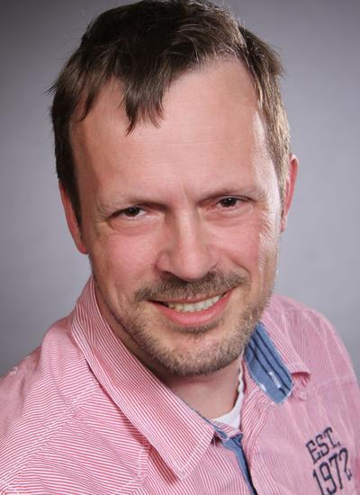 Jörg Schröer - Technischer Systemplaner