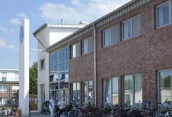 Inselkrankenhaus Borkum