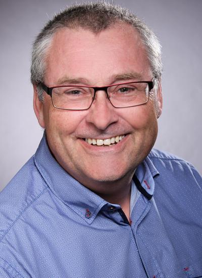Michael Hinrichs - Technischer Systemplaner