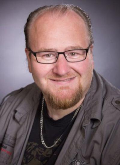 Heiner Boer - Prokurist