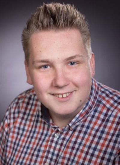 Timo Albers - Technischer Systemplaner (Ausbildung)