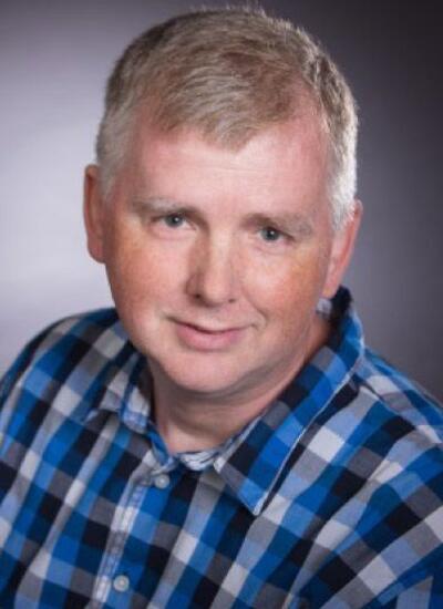 Stefan Teichmann - Projektleiter