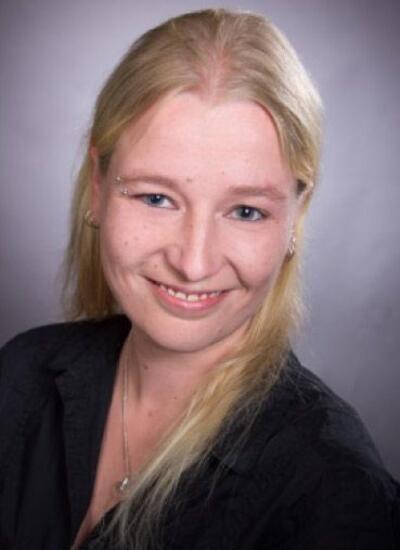 Kathrin Korn - Sekretariat