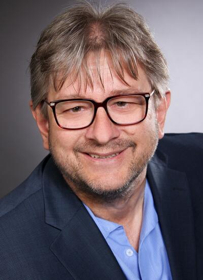 Armin Korn - Geschäftsführer